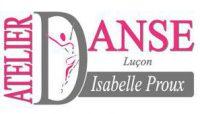 Logo Atelier Danse